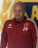 Alnömålvakten Joakim Grannas höll en av sina enklare nollor i karriären på Selånger IP.
