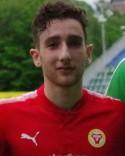 Mohammed Dirawi inledde Sunds målskytte.