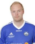 Jimmy Söderberg nickade tidigt in IFK Sundsvalls ledningsmål.