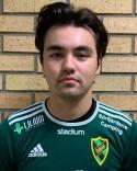 Kevin Jacobsson, Sidsjö-Böle
