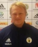 Om Jocke Karlsson håller nollan på Sörforsvallen lovar hans lagkompisar i Indal att fixa poäng.