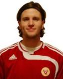 Per Nyman stod för två mål och bländande spel i övrigt.