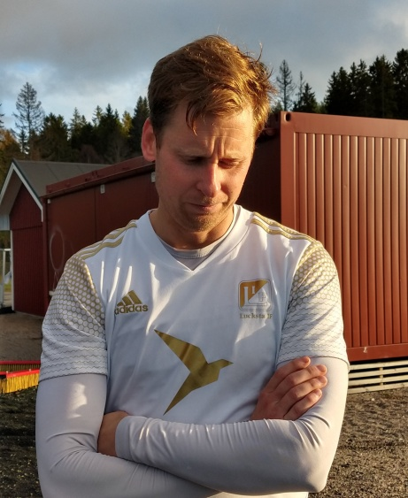Bild 44. Jimmie Nordberg. Foto: Pia Skogman, Lokalfotbollen.nu
