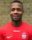 Sani Tahir gjorde två mål när Stöde blev klara för DM-final.