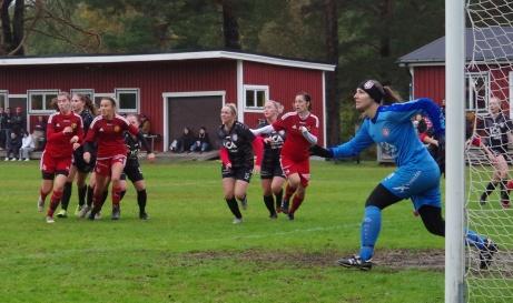 Bild 20. Foto: Pia Skogman, Lokalfotbollen.nu