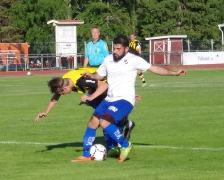 Bild 10. Foto: Pia Skogman, Lokalfotbollen.nu.