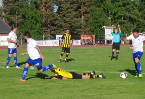 Bild 11. Foto: Pia Skogman, Lokalfotbollen.nu.