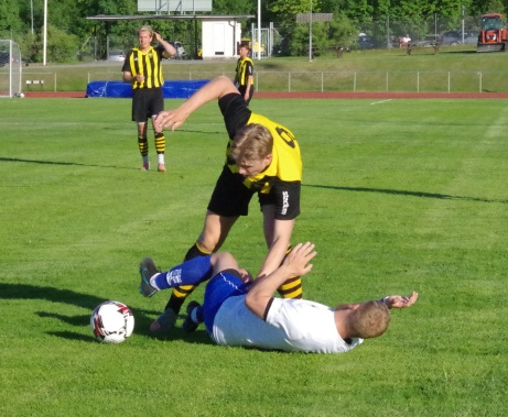 Bild 13. Foto: Pia Skogman, Lokalfotbollen.nu.