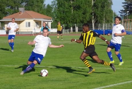 Bild 15. Foto: Pia Skogman, Lokalfotbollen.nu.