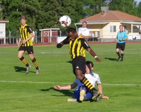 Bild 16. Foto: Pia Skogman, Lokalfotbollen.nu.