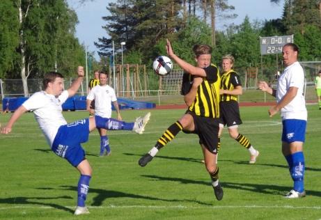 Bild 17. Foto: Pia Skogman, Lokalfotbollen.nu.