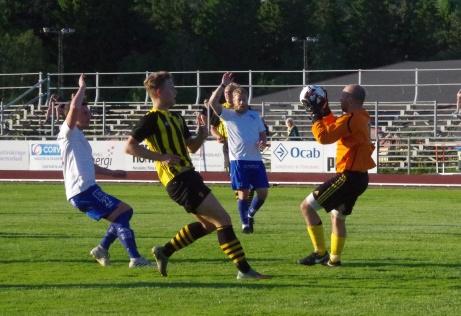 Bild 23. Foto: Pia Skogman, Lokalfotbollen.nu.