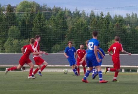 Bild 1. Foto: Pia Skogman, Lokalfotbollen.nu