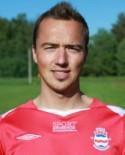 Johan Sjölén satte punkt för säsongen med Wiskans 3-1-mål för Wiskan.