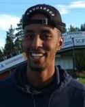 Samuel Keflit svarade för hälften av Luckstas fyra mål i den avslutande kvalmatchen.