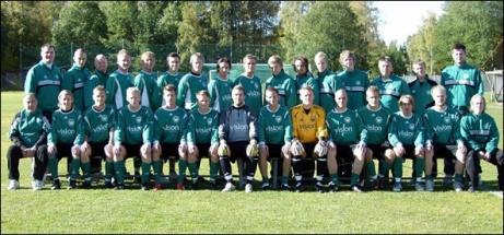 Medskogsbrons BK fixade seriesegern 2007. Året därpå inledde man ett samarbete med GIF Sundsvall och spelade i trean med namnet Medskogs/GIF Talang.