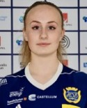 Matforsfostrade talangen Ida Åkerlund tar plats i SDFF:s Elitettantrupp.