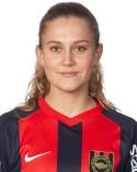 Felicia Thörngren ny mittback i SDFF från BP.
