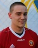 Fyra mål i seriefinalen av Alnö 2:s Oliwer Lindgren.