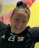 Angelica Lindholm-Forsell gav Kovland ledningen, men...