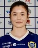 Klara Forslund prickade in två av SDFF 2:s mål i den uppskjutna matchen mot Ljusdal 2.