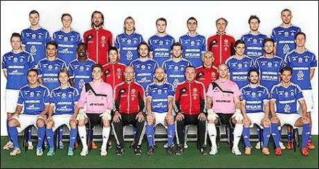 GIF Sundsvall tog sig upp i Allsvenskan från Superettan 2014. Går vi hoppas på ett dacapo 2021?