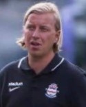 Robert Englund, ass. tränare i Stöde.