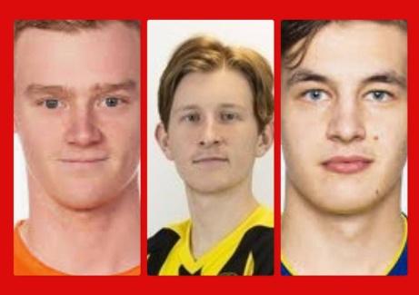 I samband med samarbetet mellan Stöde IF och GIF Sundsvall lånar Superettanklubben ut de tre talangerna Filip Widén, Vilde Ståhl och Lukas Lindbäck till Stöde för seniorspel i tvåan för sin fortsatta utveckling.