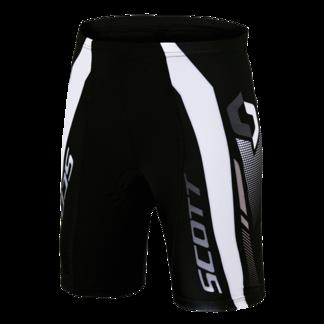 SCOTT JR Pro A Shorts