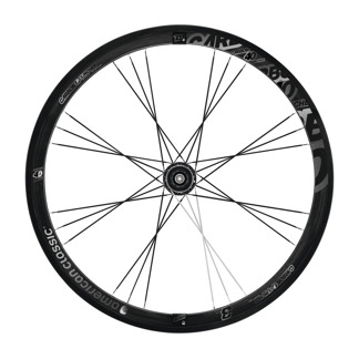 American Classic Carbon 40mm Clincher - AM 40 clincher