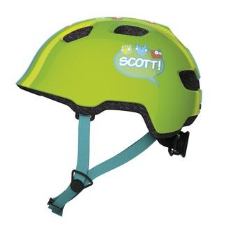 SCOTT CHOMP, Grön - chomp grön