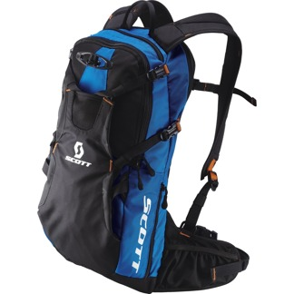 SCOTT GRAFTER PROTECT 12 BACKPACK -