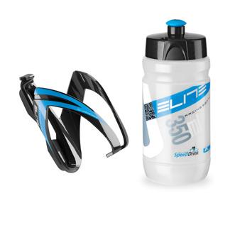 CEOElite bottlecage + Corsetta bottle kit - elite flaska/ställ