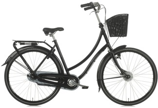 Batavus Cambridge, Kampanj! - batavus cambridge svart 49cm