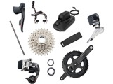 SRAM Groupset Red eTAP BB30, 11 speed