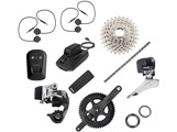 SRAM Groupset Red eTAP TT BB30, 11 speed