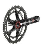 Campagnolo Super Record vevpatri 175mm