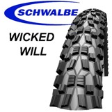 Scwalbe Wicked Will