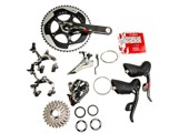 SRAM Groupset Red 22 BB30, 11 speed
