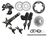 SRAM Groupset Force CX1 BB30, 11 speed, Cross