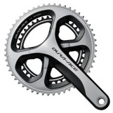 Vevparti Dura-Ace 9000 175mm 53/39T