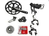 SRAM Groupset Apex GXP, 10 speed