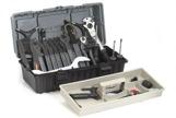 XLC verktygslåda 36 delar