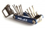 XLC multiverktyg 20 delar