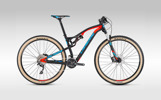 Lapierre XR 529 -17