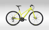 Lapierre CROSS 200 Woman DISC