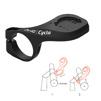 Mio Cyclo 505HC WEU ANT+ Puls och kadens/hastighet GPS - extra styrfaste 31.8mm