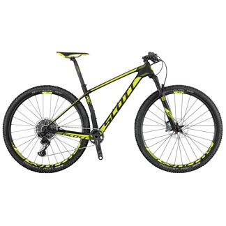 SCOTT SCALE RC 900 WORLD CUP -17 - S