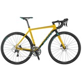SCOTT SPEEDSTER GRAVEL 10 DISC -17