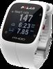 Polar M400 GPS med pulssensor - Vit
